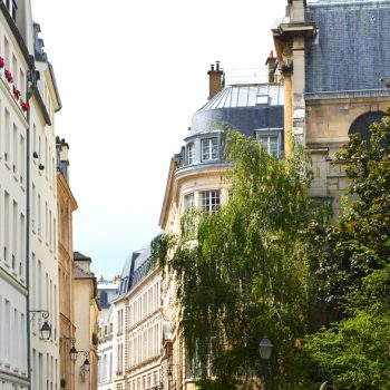 Marais-in-paris